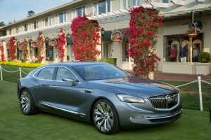 Buick Makes Avenir a Reality — as a Luxury Sub-Brand