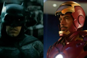 Batman vs. Iron Man: Which Hero Would Win in a Fight?