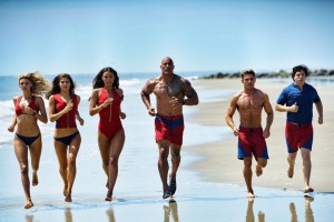 Could Dwayne Johnson's 'Baywatch' Film Be the Next '21 Jump Street'?