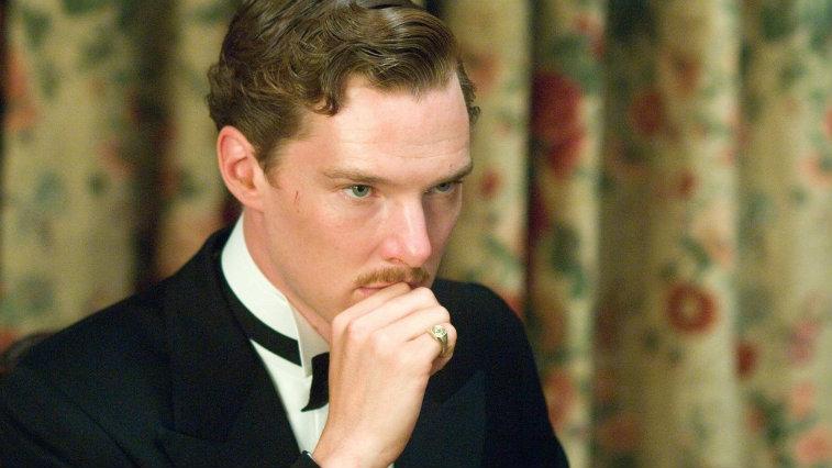 Benedict Cumberbatch in Atonement