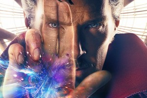 'Doctor Strange' and the Role of Magic in the Marvel Universe
