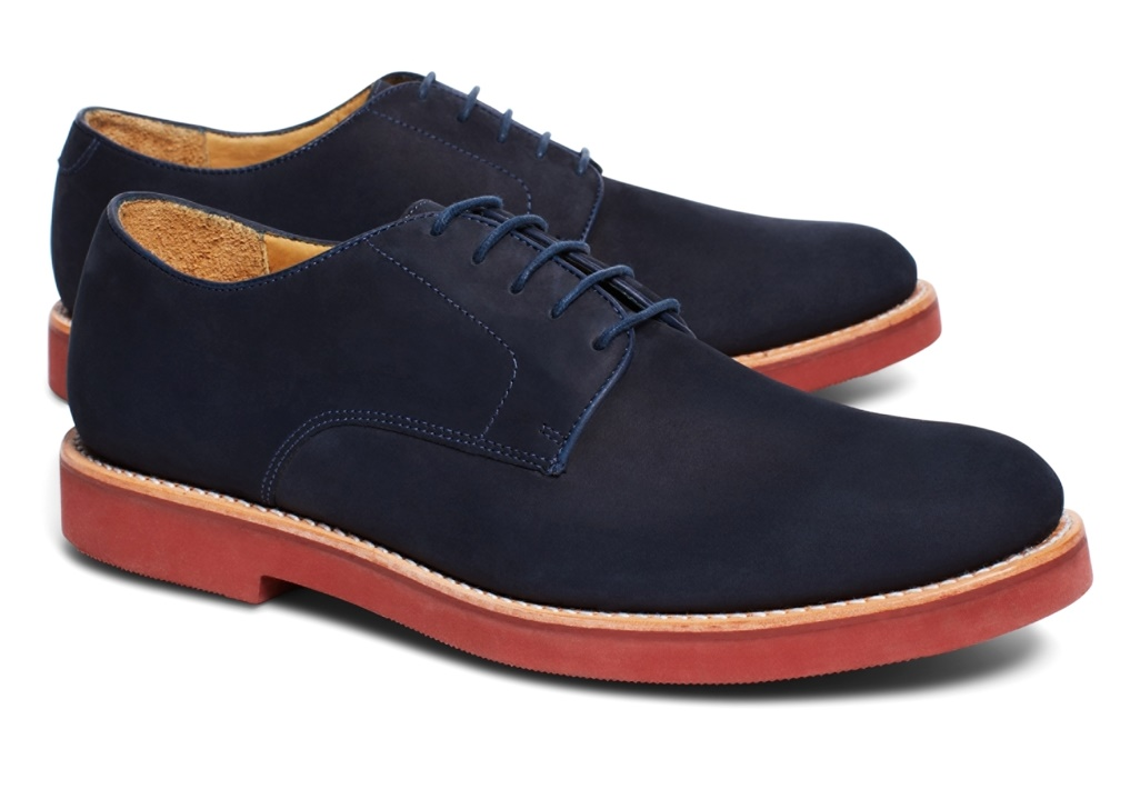 Brooks Brothers dress shoes