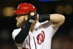 MLB: Is Bryce Harper a Lock to Win NL MVP Again?