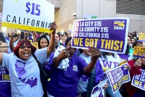 The Truth About California's $15 Minimum Wage: Is it a Good Thing?