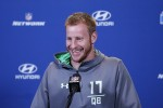NFL: Why the Cleveland Browns Need to Pass on Carson Wentz