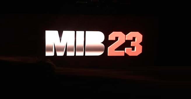 MIB 23   Sony