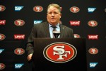 NFL Draft: 3 Potential Targets For the 49ers at No. 7