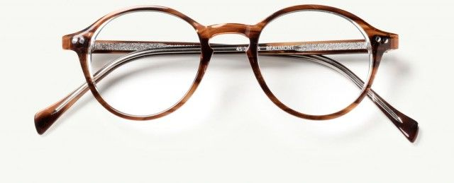Classic Specs optical glasses