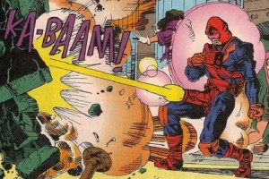 10 of the Worst DC Villains of All Time