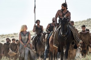 'Game of Thrones': A Dothraki Word Was Inspired by a Cult-Favorite Character from NBC's 'The Office'