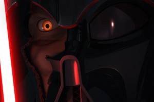 'Star Wars: Rebels' Finale: Darth Maul, Vader, and Tons More