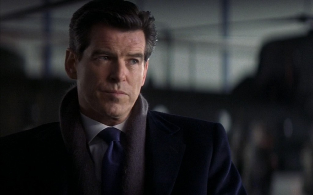 Die Another Day pierce brosnan