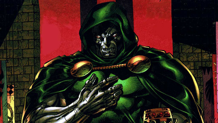 Doctor Doom in Marvel Comics