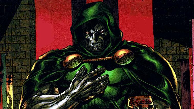 Doctor Doom in Marvel Comics
