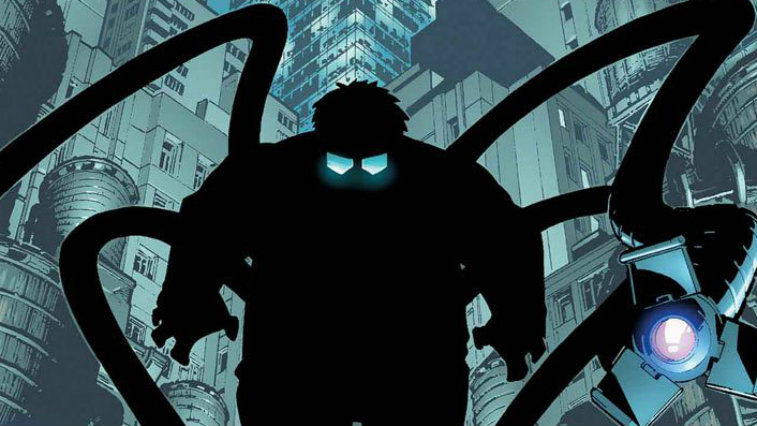 Doctor Octopus in Marvel Comics