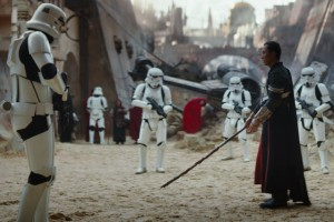 'Star Wars' Signals: Inside the Latest 'Rogue One' Reshoot Rumors