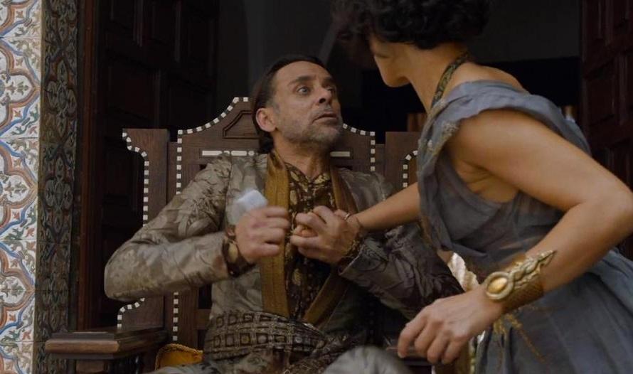 Dorne - Game of Thrones