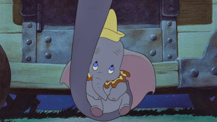 Dumbo, Disney