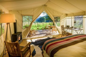 3 Luxury Outdoor Vacation Spots You'll Love