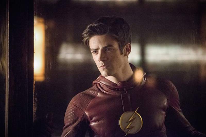 The Flash   2016 fall tv schedule
