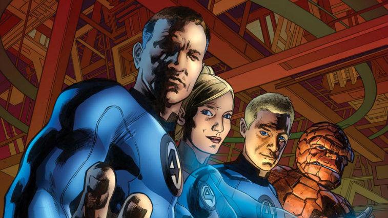 Fantastic Four in Marvel Comics