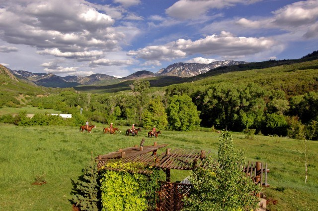 Smith Fork Ranch