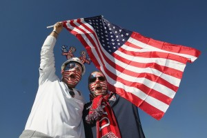 Do You Live in a U.S. City That Might Host the 2026 World Cup?