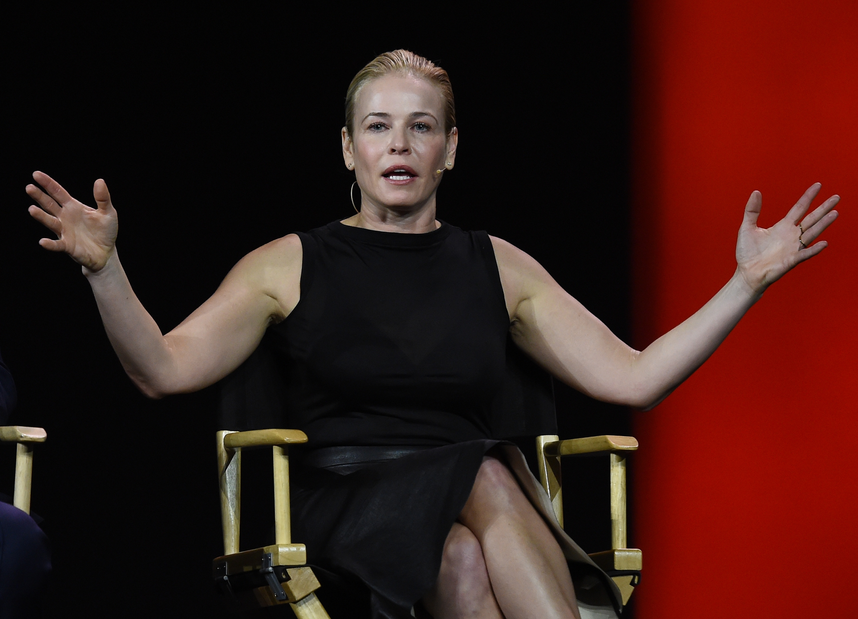 Chelsea Handler | Ethan Miller/Getty Images