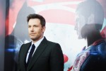 Ben Affleck Might Be Really Ready to Stop Playing Batman