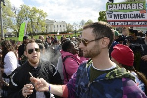 Is The Federal Government Poised for a Huge Marijuana Move?