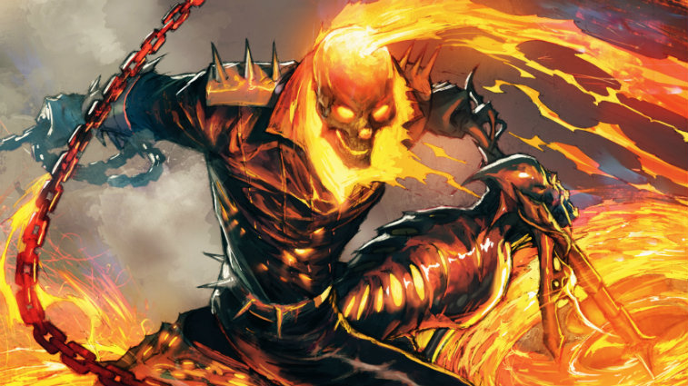 Ghost Rider in Marvel Comics