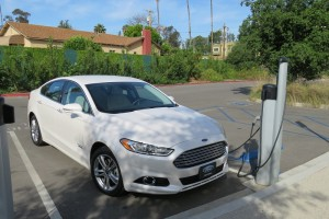 5 Best-Selling Electric Vehicles of October