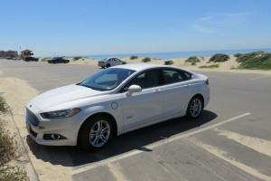 2016 Ford Fusion Energi Review: Green Without the Compromises