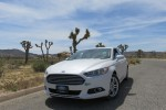Why Ford Fusion Energi Sales Are Surging