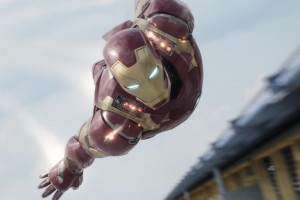 5 Hollywood Rumors: Could 'Iron Man 4' Still Happen?