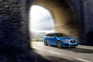Jaguar Won't Do Wagons Anymore, Says Design Chief