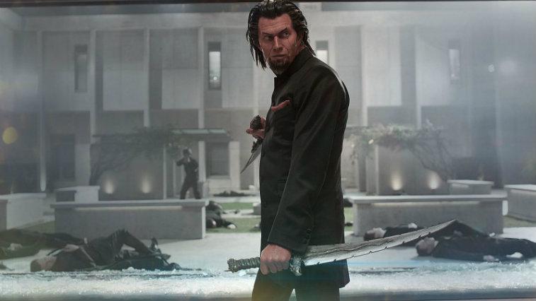 Jason Flemyng in X-Men: First Class