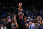 NBA: Could Jimmy Butler's Days With Bulls Be Numbered?