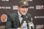 How Johnny Manziel Can Save His NFL Career