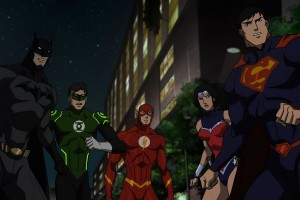 Justice League Movies: The Best and the Worst