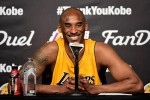 NBA: Kobe Bryant's Farewell Game Reminded Us of His Greatness