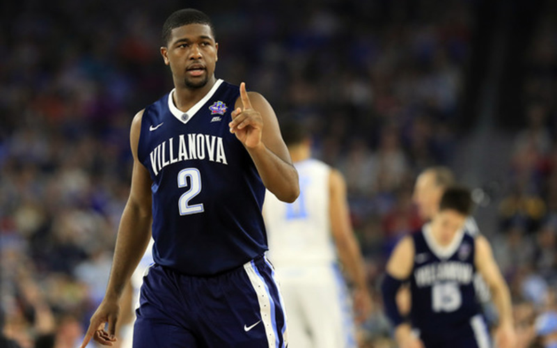 College Basketball: Top 5 Teams for 2016-17