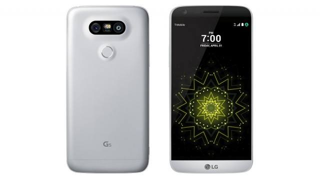 LG G5 for T-Mobile