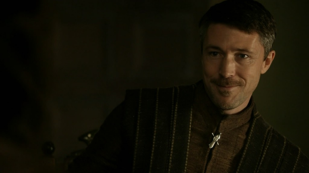 "Petyr ""Littlefinger"" Baelish, Game of Thrones"