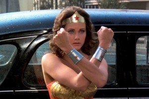 Before Gal Gadot: 5 On-Screen Appearances of Wonder Woman