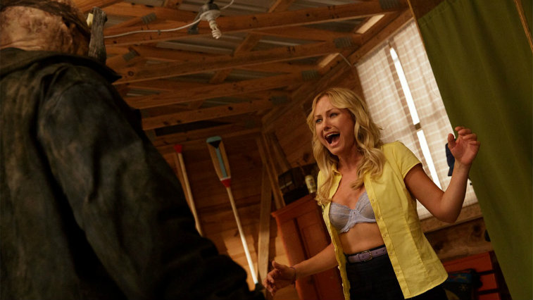 Malin Akerman in The Final Girls