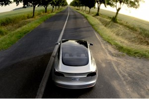 What the Electric Vehicle Revolution Is Really About