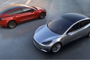 Tesla Crushed the Pack in March EV Sales, Too