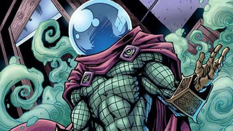 Mysterio in Marvel Comics