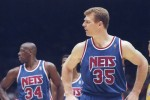 NBA: The 5 Worst Uniforms of the 1990s